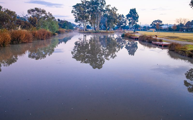 Riverside Wagga Wagga