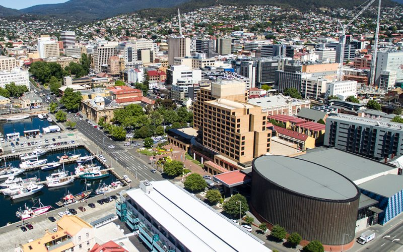 Greater Hobart Drivers and Barriers to Residential