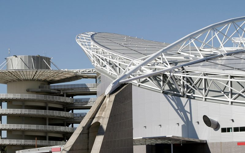 Sydney Olympic Park Masterplan