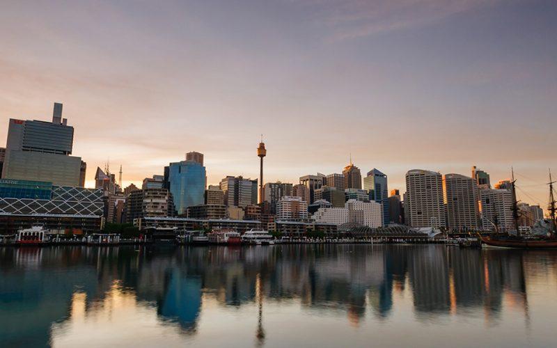 Pyrmont/Ultimo Sydney