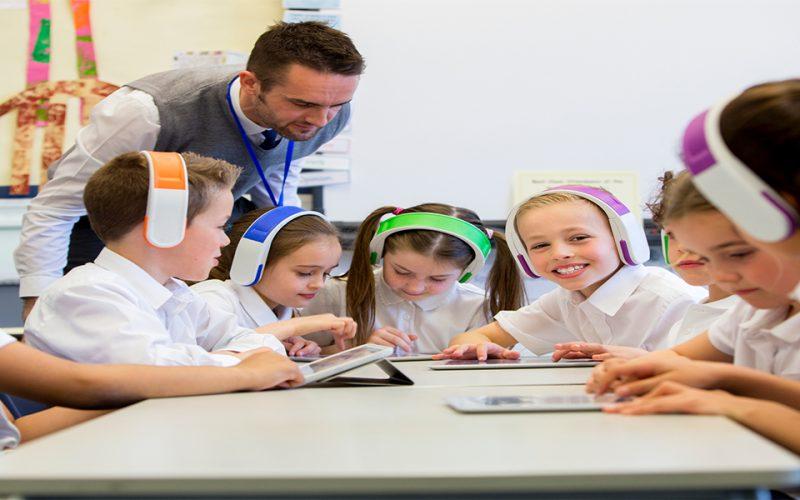 NSW School Clusters