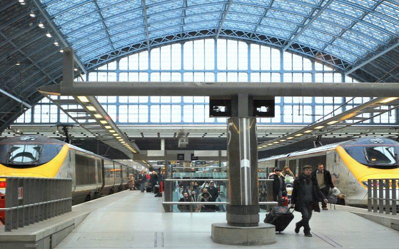 Central Station Blueprint
