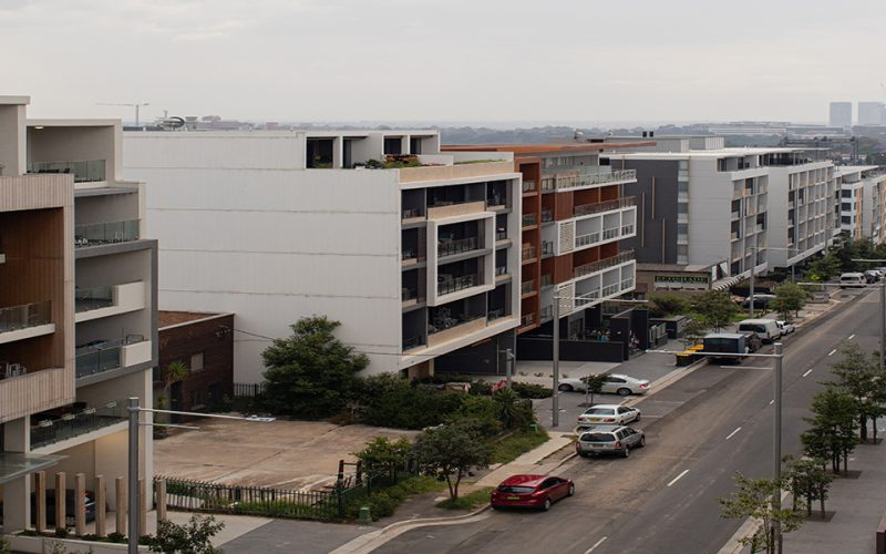 Ryde Central