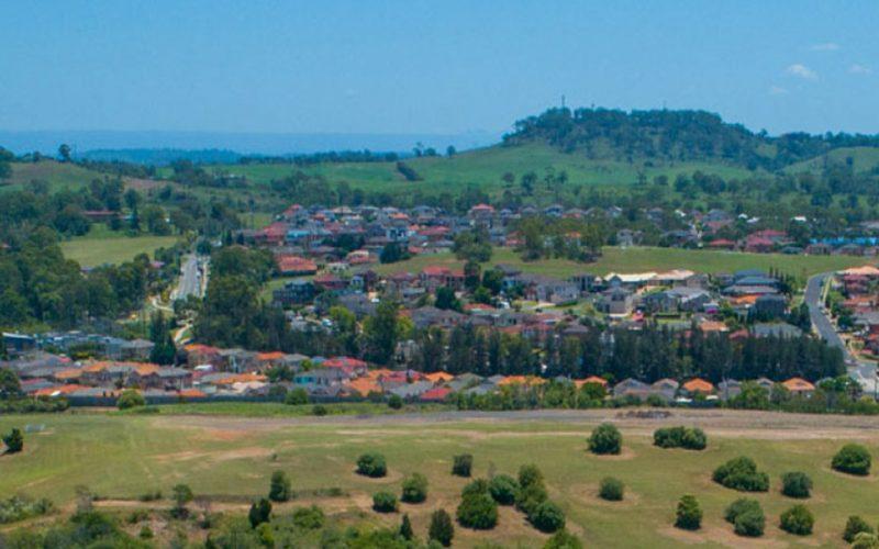 Draft Campbelltown Local Housing Strategy