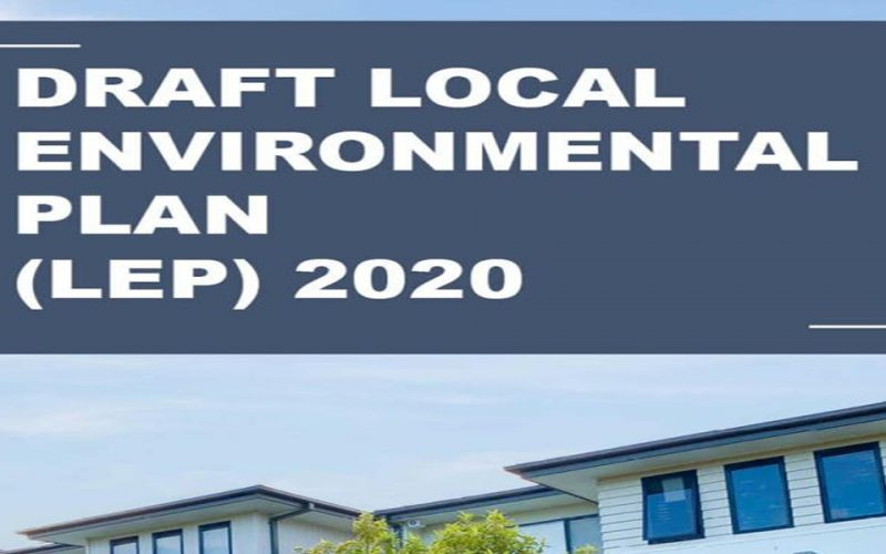 Draft Georges River Local Environmental Plan (LEP) 2020