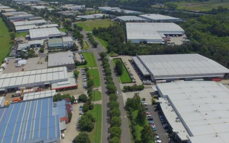 Draft Campbelltown Strategic Review of Employment Land – Strategy and Background Report